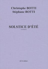 scénario, film, Botti